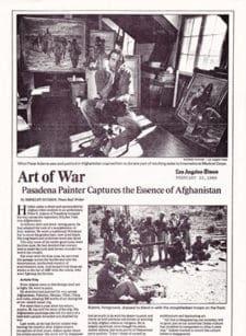 art of war peter adams