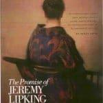 Jeremy Lipking Featured in American Artist Magazine 2003