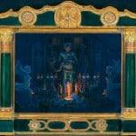 Peter Adams - The Great Sacrifice; Samson and Delilah