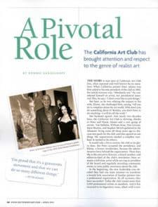 a pivotal role
