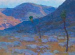 Eric Merrell: Romance of the West - and the Western Spirit Exhibition July 16- August 13, 2011