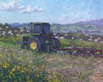 Scott W. Prior: Recollections of Rural California