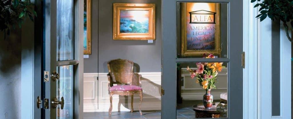 The ALFA Gallery