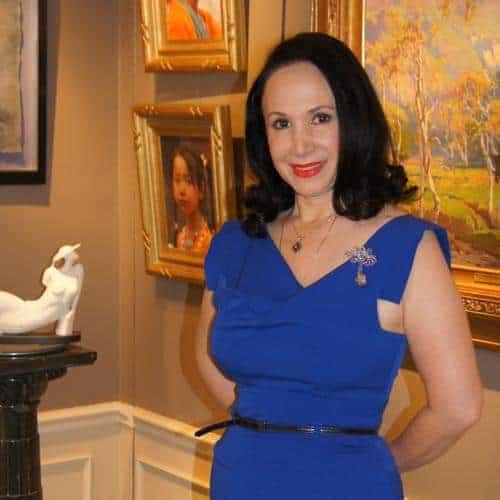 Image of Elaine Adams