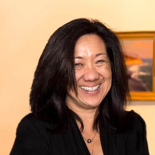 Image of Beverly Chang