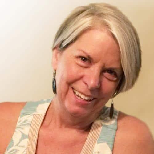 Image of Trish Heckman