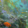 "American Legacy Fine Arts presents ""Garibaldi Encounter"" a painting by David Gallup."