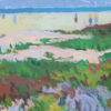 """American Legacy Fine Arts presents """"Salt Air"""" a painting by Eric Merrell."""