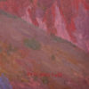 """American Legacy Fine Arts presents """"Amplification"""" a painting by Eric Merrell."""