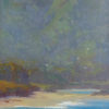"""American Legacy Fine Arts presents """"Charmed"""" a painting by Jennifer Moses."""