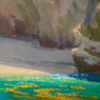 """American Legacy Fine Arts presents """"By Lofty Design"""" a painting by Jennifer Moses."""