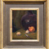 """American Legacy Fine Arts presnts """"The Finer Things in Life"""" a painting by Amy Sidrane."""