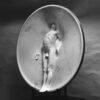 "American Legacy Fine Arts presents ""Driver of the Wheel"" a sculpture by Béla Bácsi."