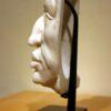 "American Legacy Fine Arts presents ""Cosimo"" a sculpture by Béla Bácsi."