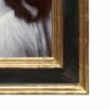 """American Legacy Fine Arts presents """"Piambura of Complicitness"""" a painting by Adrian Gottlieb."""
