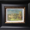 "American Legacy Fine Arts presents ""Santa Ynez Mountains"" a painting by Jove Wang."