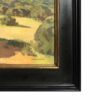"""American Legacy Fine Arts presents """"View Toward Carmel Valley"""" a painting by Ray Roberts."""