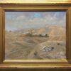 Nabi Musa (Prophet Moses) at Ramadan; Judean Desert