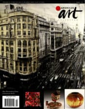 American Art Collector April 2015, Issue 114