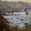 "American Legacy Fine Arts presents ""Trinidad Bay"" a painting by Jim McVicker."