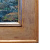 """American Legacy Fine Arts presents """"Shoreline, CA Redo"""" a painting by Karl Dempwolf."""