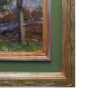 """American Legacy Fine Arts presents """"A Sense of Place; Cobb Estate"""" a painting by Chuck Kovacic."""