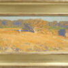 "American Legacy Fine Arts presents ""Coastline Trail"" a painting by Dan Schultz."