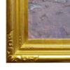 "American Legacy Fine Arts presents ""Shoreline Shadows"" a painting by Dan Schultz."