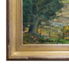 """American Legacy Fine Arts presents """"Canyon Country Fall"""" a painting by Karl Dempwolf."""