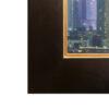 "American Legacy Fine Arts presents ""Purple Rain"" a painting by Michael Obermeyer."
