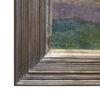 "American Legacy Fine Arts presents ""Evan's Barn"" a painting by Daniel W. Pinkham."